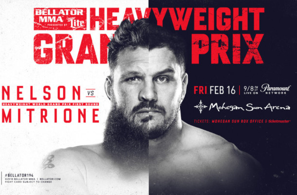 bet on bellator with bitcoin