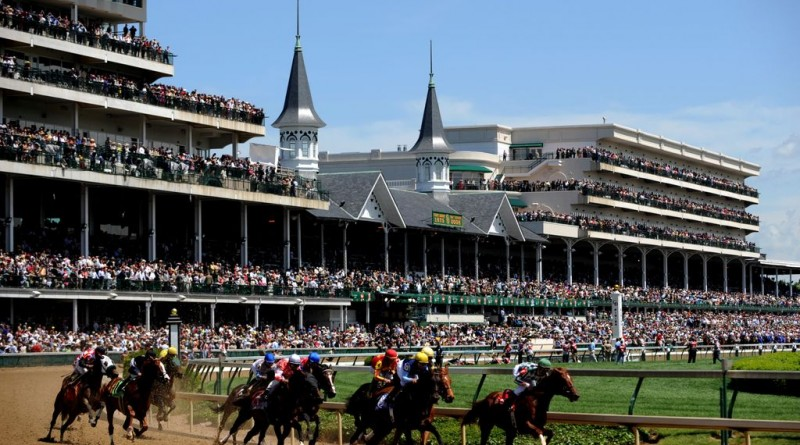 Kentucky Derby – start time, post position and how to bet