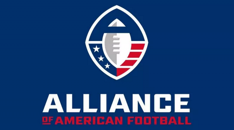 Bet on the Alliance American Football AAF
