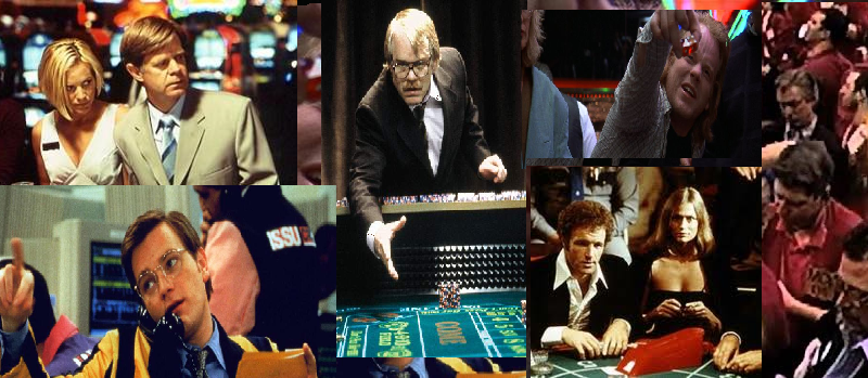 Best Degenerate Gambling movies of all time